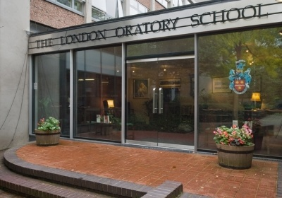 London Oratory School - Kensington, London