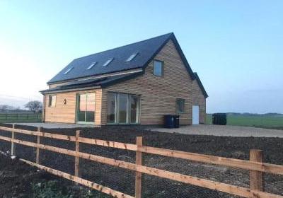 New house Cambridgeshire