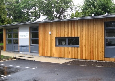 Crossways Charity Offices - Tunbridge Wells, Kent