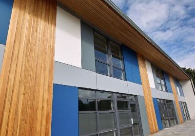 Salesian School - Chertsey, Surrey