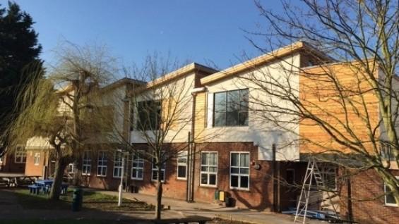 Hinchley Wood School - Esher, Surrey